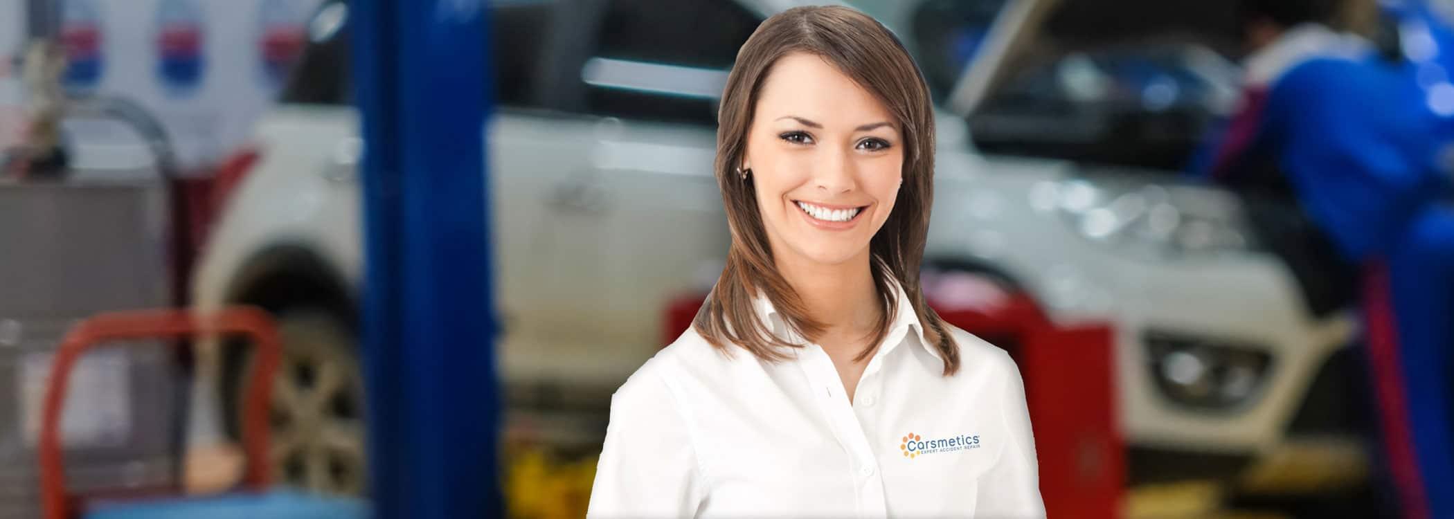 Auto Body Shops